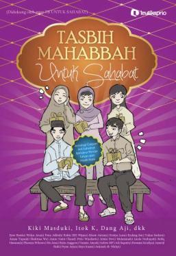 Tasbih Mahabbah Untuk Shabat_web